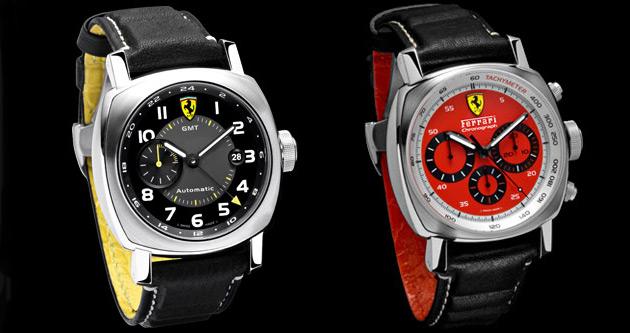 Best Panerai Ferrari Replica Panerai Replica